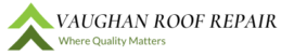 Vaughan Roof Repair Logo